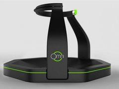 边游戏边锻炼 拟现实跑步机3000元开售