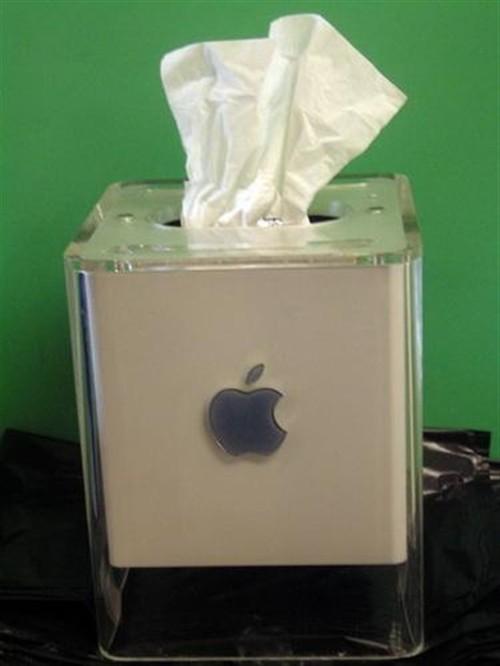 废物利用 10招让老旧数码产品大变身