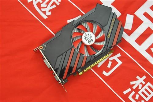 引爆低价 耕升GTX650-2G仅售599元