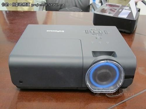 富可视IN3118HD高清14800元送HDMI线