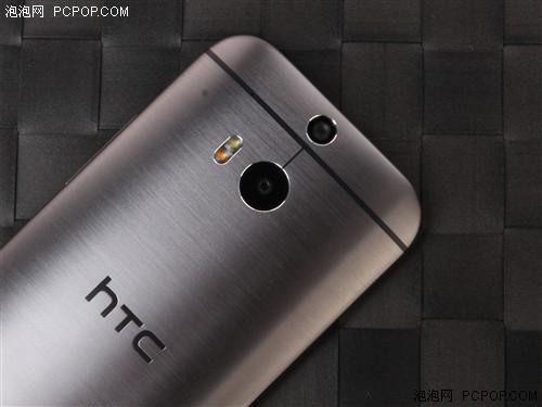 绝妙手感/万里挑一 HTC One M8体验记