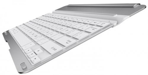 贝尔金为 iPad Air 发布超薄 QODE 键盘保护壳
