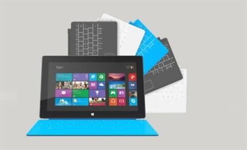 传5月20日微软同时发布Surface Pro 3
