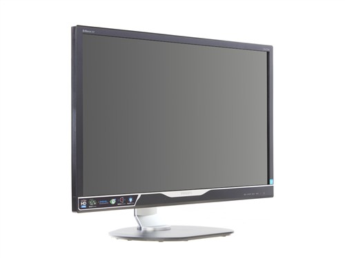 商用神器 飞利浦288P6LJEB显示器评测