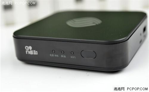 中国移动3D高清魔百盒电视盒子评测