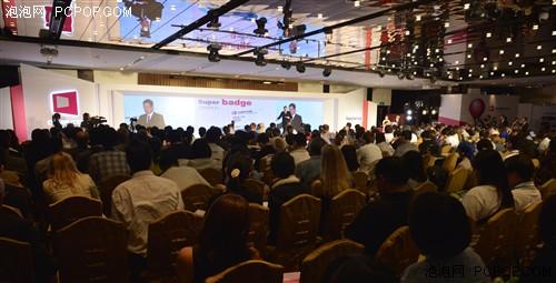 2014台北国际电脑展 开创科技大未来