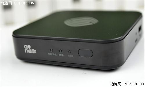 中国移动高清视频魔百盒电视盒子评测