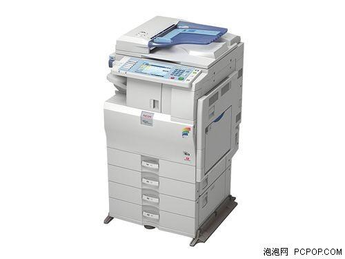 性能稳定 理光AficioMP C2551售23250