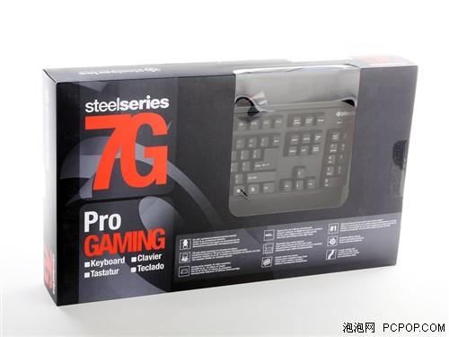 顶级游戏机械键盘对比