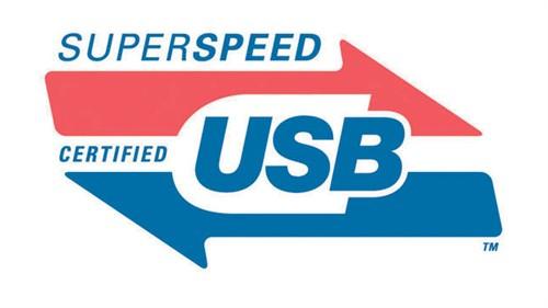 速度翻倍至10Gbps USB 3.1 9月份量产