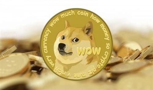狗币或成下一比特币