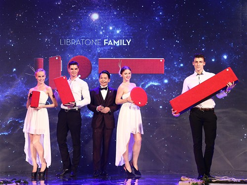 丹麦利勃登高端时尚音响 正式登陆中国