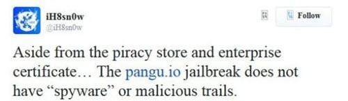 国人团队!iOS7.1.x完美越狱工具下载