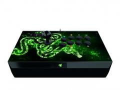 雷蛇推出Xbox One摇杆 下月1240元开卖