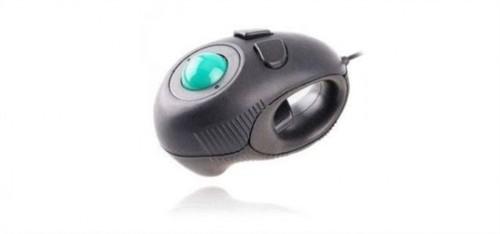 你会用吗?12款世界上最怪异的鼠标