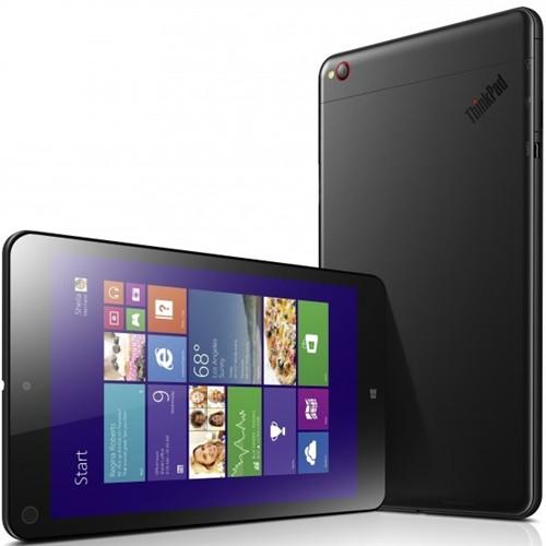 联想声明 从未放弃小尺寸Windows平板市场