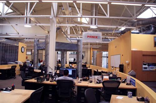 芬尼空气能热水器北美公司倚硅谷创新
