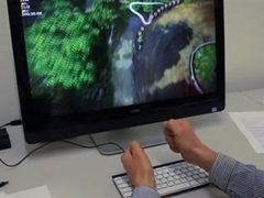 微软新专利:桌面系统的全手势输入