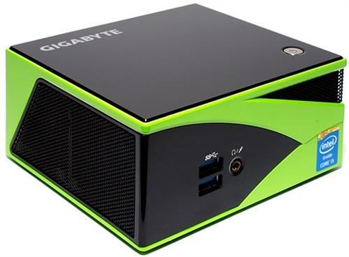 技嘉BXi5G-760迷你PC硬件配置大揭晓