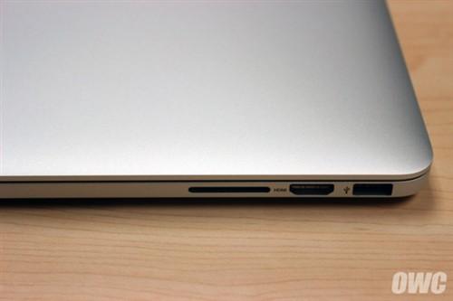 新MacBook Pro开箱拆机图及SSD简单测试