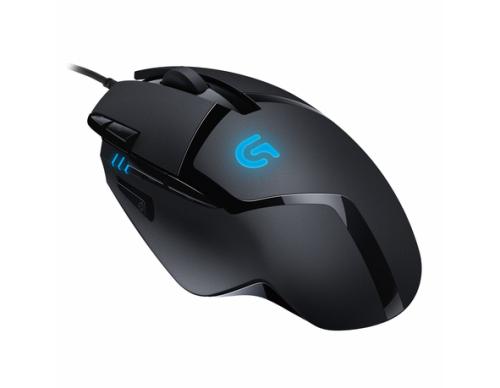 """罗技发布""""世界最快""""游戏鼠标G402"""