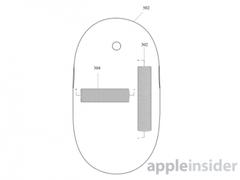 苹果新专利:磁动力无线供电取代电池