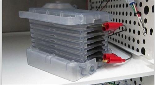 超越特斯拉 工信部发布锌空气电池标准