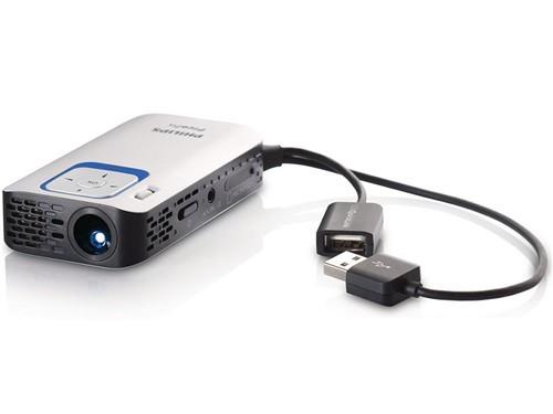 飞利浦PPX2330微型投影售1749送脚架