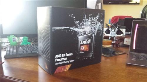 5GHz有多强?AMD八核旗舰FX-9590评测