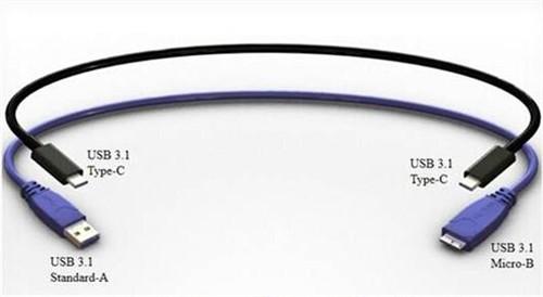 新一代USB-C接口标准解读:更快更方便