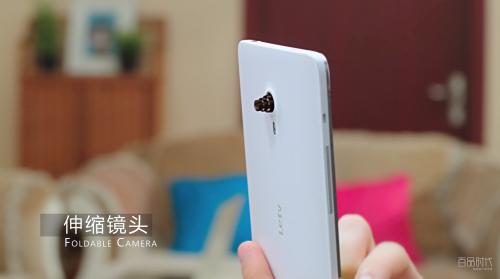 四大超前功能 乐视手机操作视频曝光