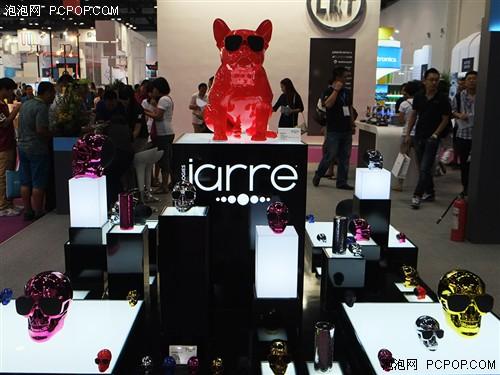 森海塞尔卖音箱了?Jarre进入中国市场