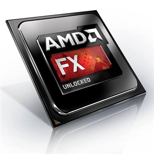 三款FX齐发:AMD终于要有新的芯片组