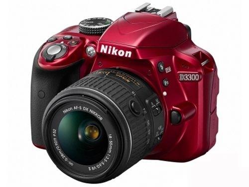 配置方面,尼康D3300采用了一块APS-C画幅2416万像素的CMOS传图片