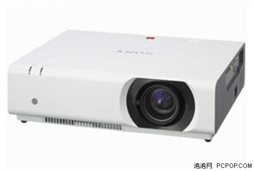 时尚投影机 索尼CX278热卖仅售8999元