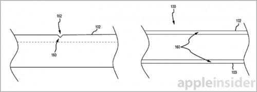 苹果专利:离子注入强化蓝宝石玻璃屏幕