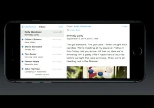 十问十答:快速了解iPhone6与6 Plus
