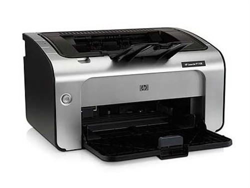 惠普 惠普 LaserJet Pro P1108(CE655A) 图片