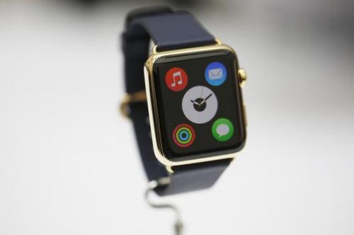 开发者/医生均对Apple Watch持观望态度