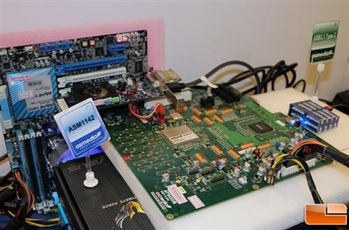 USB 3.1大显神威!读写速度破800MB/S