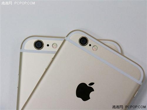真的只是大了 iPhone6/6 Plus体验评测