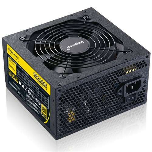 鑫谷GP700G黑金版金牌电源仅为399元
