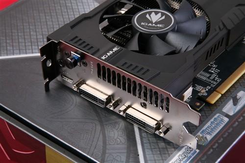 兼顾性能与能耗iGame 750Ti显卡999元