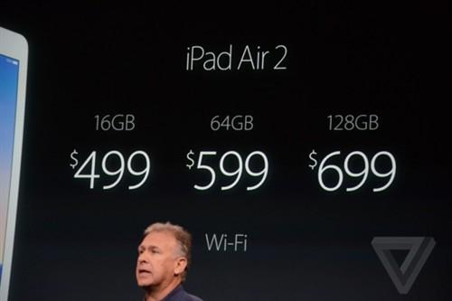 福布斯:苹果放弃32GB配置实为创造更利润