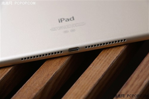 升级2GB内存3核CPU 苹果iPad Air 2评测