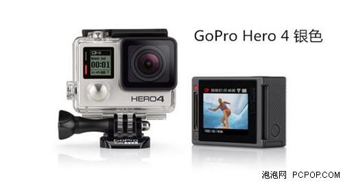 目标GoPro 传小米极限运动摄像机规格