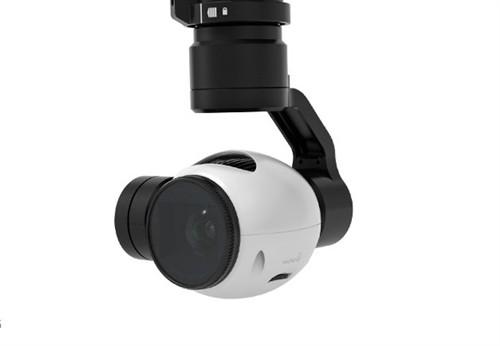 能拍4K/30P视频 大疆发Inspire1航拍器