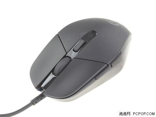 罗技G302鼠标