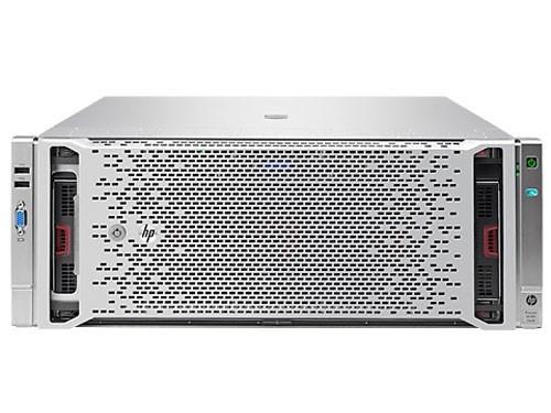 惠普DL580 G8机架式服务器促销价仅6.2W
