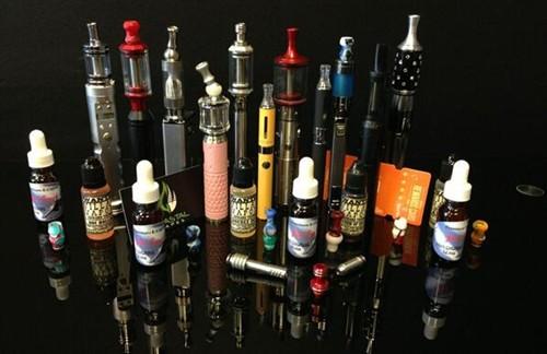 什么是电子烟 电子烟哪个品牌好